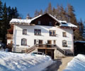 Bed & Breakfast Menardi Sisto Cortina d'Ampezzo
