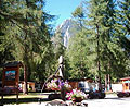 Campingplatz International Olympia Cortina d'Ampezzo