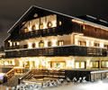 Hotel Rosapetra SPA Resort Cortina d'Ampezzo