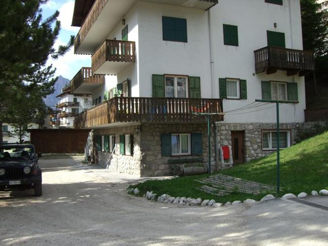 Residence Apartments 1 Cortina d'Ampezzo